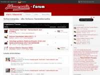 schucomania-forum.de