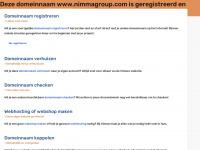 nimmagroup.com
