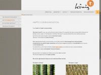 Haptischekommunikation.de