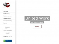 united-work.de Thumbnail