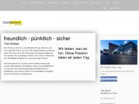 Taxiwattwil.ch