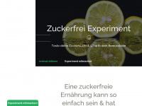 zuckerfreiexperiment.de Thumbnail