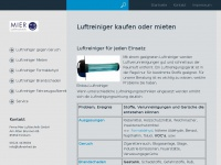 Luftreiniger1.de