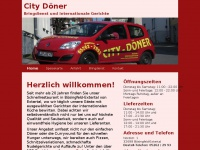 Citydoenerextertal.de