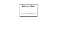 ki-stadtfest.at Webseite Vorschau