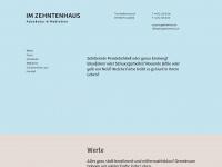 imzehntenhaus.ch