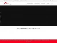kiesel-immobilien.de Webseite Vorschau