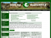 gruenweisswuppertal.de