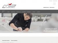 md-flugzeugbau.de