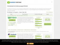 Onlinekredit-sofortzusage.net