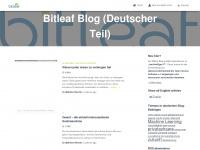 bitleaf.de