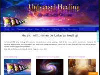 universal-healing.info Thumbnail