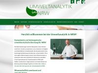Umweltanalytik-nrw.de