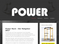 Power-rack.org