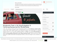 Der-kindersitz-test.net