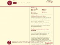 zumkropf.ch Thumbnail