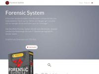 forensic-system.com
