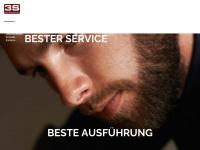 3s-schreinerservice.ch Webseite Vorschau
