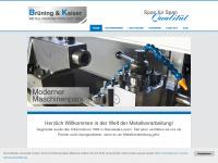 Bruening-kaiser.de