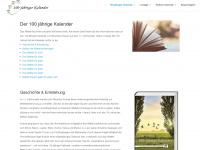 100-jaehriger-kalender.com