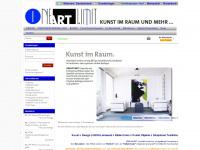 1artlimit.de Webseite Vorschau