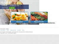 gesundes-leben.net