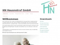 hn-hausnotruf.de