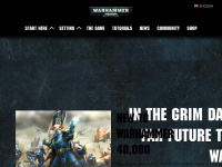 warhammer40000.com