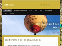 sektlaune.com