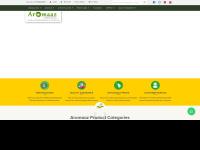 aromaazinternational.com