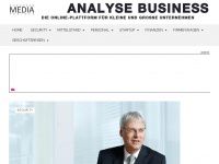 Analysebusiness.de