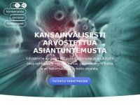 onkologiayhdistys.fi