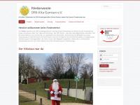 kita-gamsen-foerderverein.de Webseite Vorschau