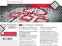 Fortytwosoftware.at