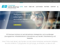 Ed-businesssolutions.de