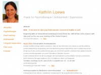Kathrin-loewe.de