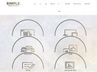 simplecreativegroup.cz