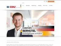 Christoph-bernstiel.de