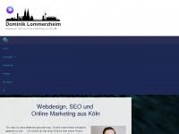 dominik-lommerzheim.de Thumbnail