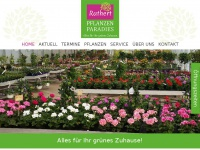 pflanzenparadies-rathert.de