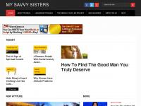 mysavvysisters.com