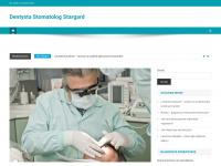 stomatologiastargard.pl