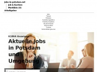 Jobs-in-potsdam.net