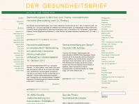 der-gesundheitsbrief.de