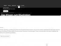 miz.org Webseite Vorschau