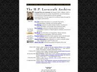 hplovecraft.com