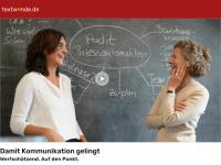 textwende.de