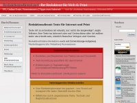 redaktionsdienst.net