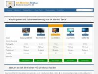 4k-monitor-test.net Thumbnail