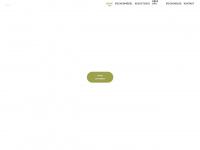 kitchen-impossible.de Webseite Vorschau